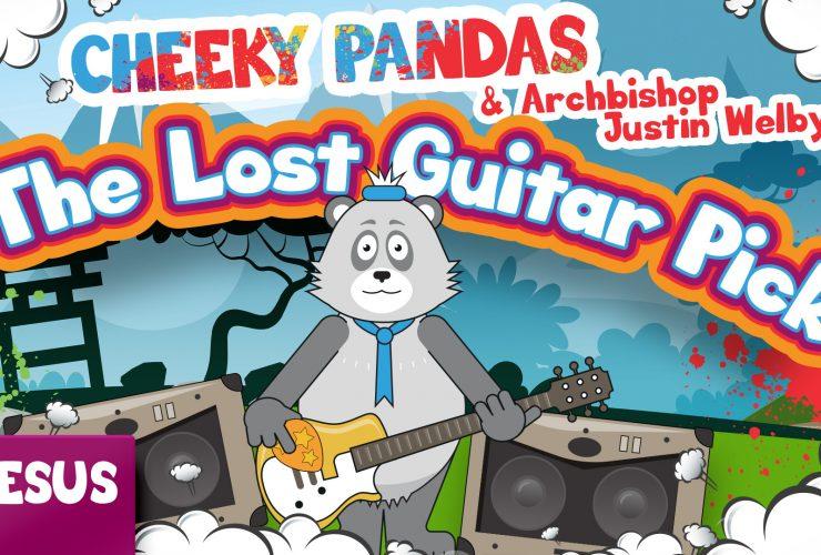 Cheeky Pandas 13th-23rd May 2021