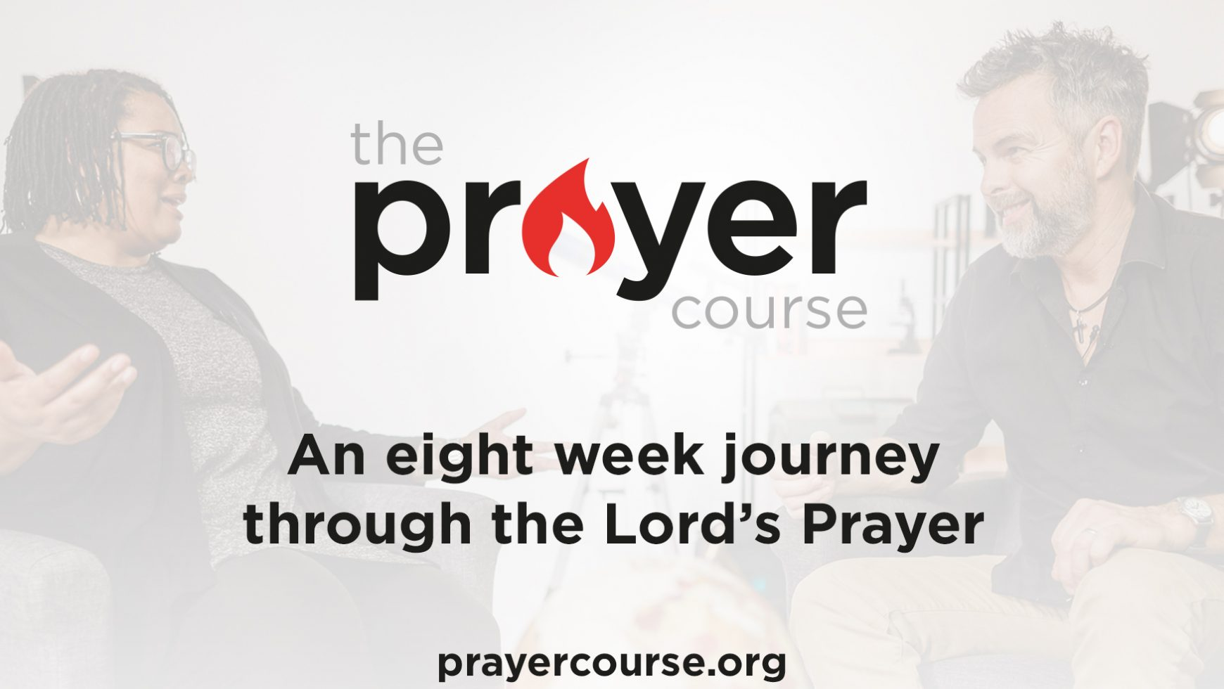 The Prayer Course!
